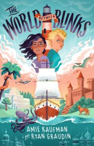 Children and Young Adult Round up: February 2021