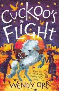 Children's and YA Round Up: March 2021