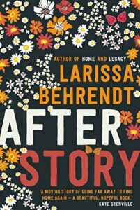 Larissa Behrendt, After Story, book cover