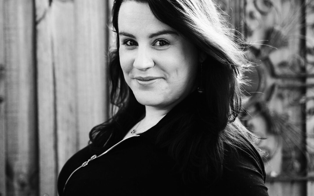 Focus on Australian Women Writers with Disability: Guest Post by Anna Spargo-Ryan